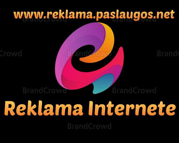 Nemokama Reklama, Reklama Internete, Reklamos mainai, Reklaminiu baneriu sistema, reklaminiai skydeliai